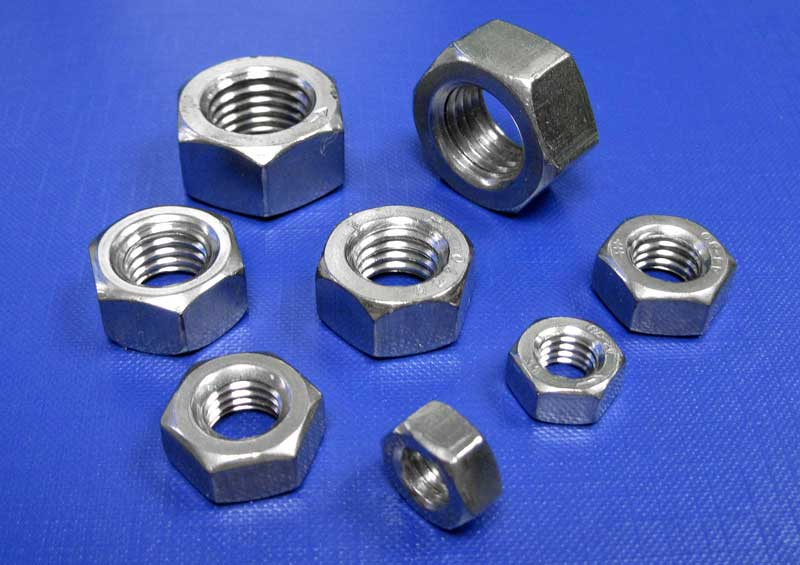 All Products : Avon Stainless Fasteners Industrial Fasteners