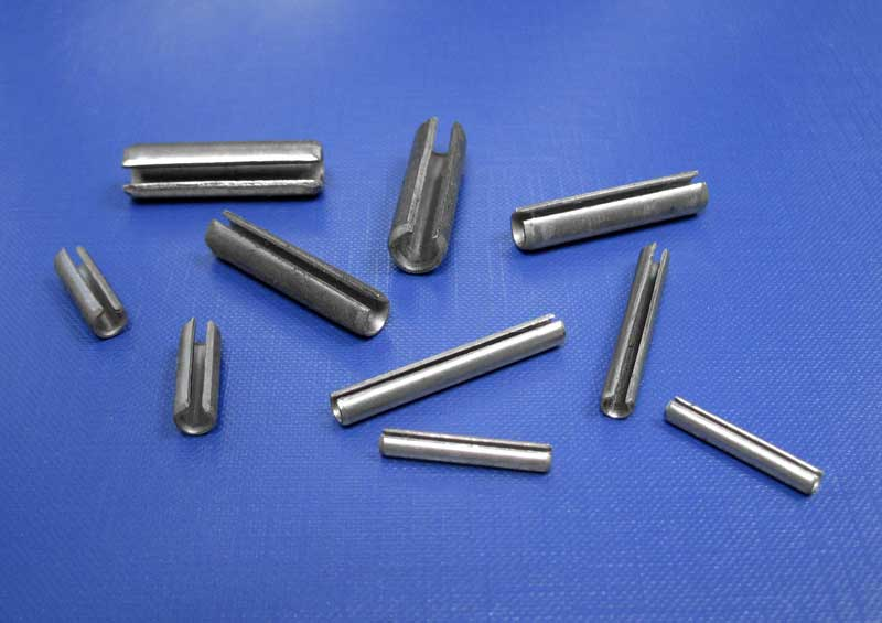 Spring Pins Heavy Type M1 up to M12 Din1481