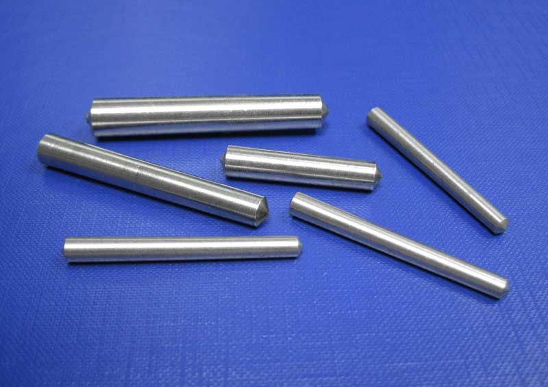 Taper Pins M1 up to M10 ISO 2339 Din1