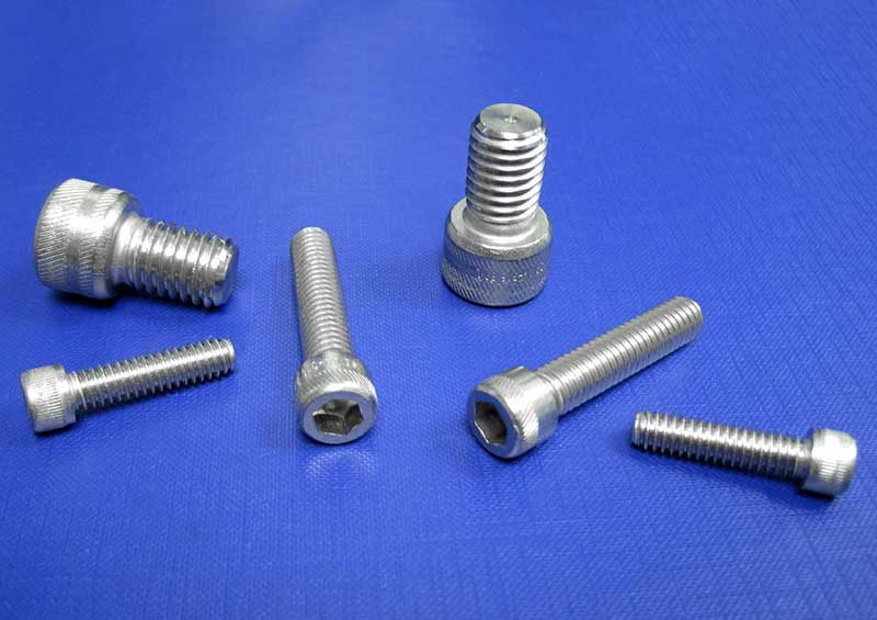 Socket Head Cap Screws 316/80 (A4/80) 1960 Series ( ANSI B18.3)